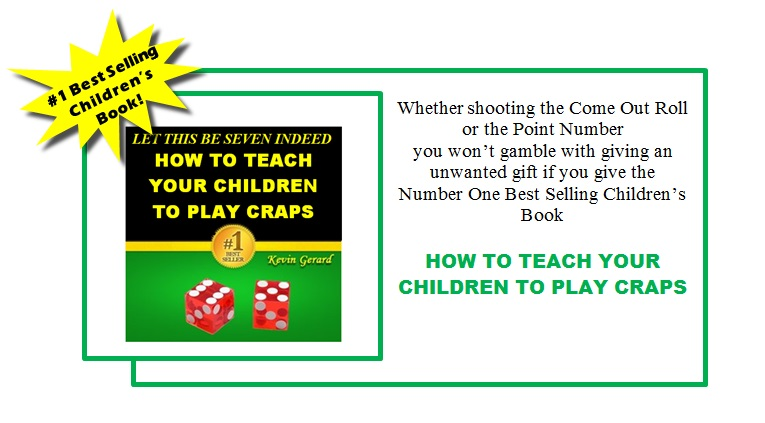 Craps betting for dummies