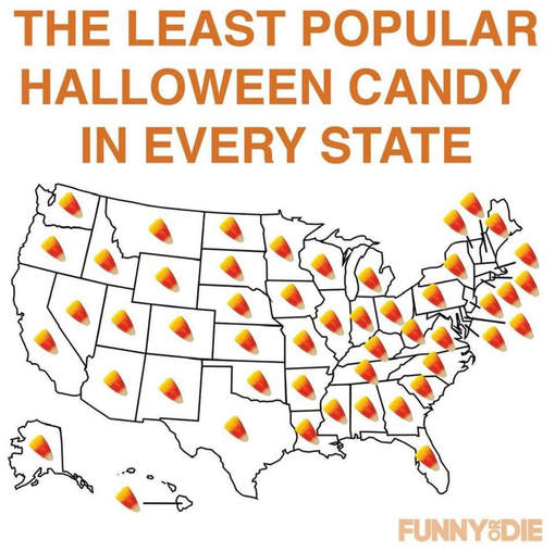 Image result for candy corn funny